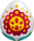 Scandinavian Egg
