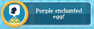 File:Purple Enchanted Egg.png
