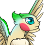 File:Apple chick hatchling icon.png