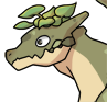 Swamp adult icon