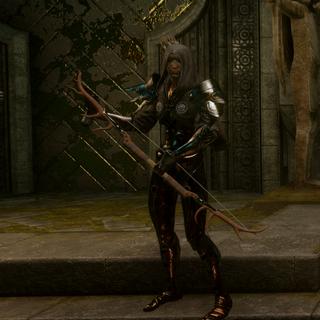 Sentinel Archer