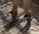 Boots of the Champion (warrior)
