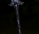 Narrow Greatsword Grip