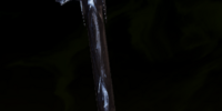 Balanced Greatsword Grip
