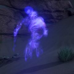 A Wraith augmented by a <a href=