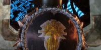 Aeducan Shield (buckler)