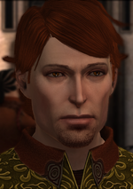 Seneschal Bran