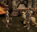 Ash Warriors