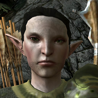 Harshal, a hunter of the <a href=