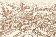 Nevarra City WoT2