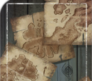 Codex entry: Map of Tomb of Fairel