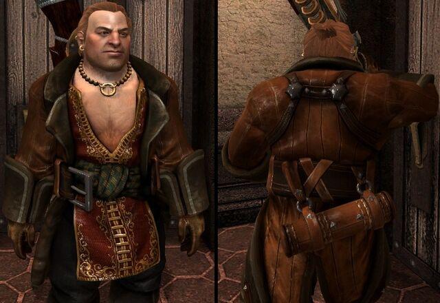 File:DA2 Varric's Tailored Leather Duster - (companion armor).jpg