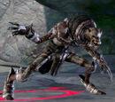 Shriek alpha