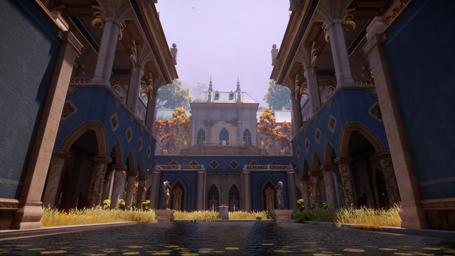 File:Chateau d'Onterre courtyard.png