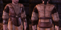 Commoner Clothing (dwarf)