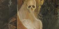 Codex entry: Wraith