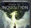 Dragon Age: Inquisition Deluxe Edition