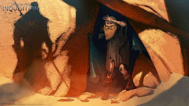 File:Anders in Inquisition concept art.jpg