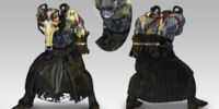 Codex entry: The Qunari - Saarebas