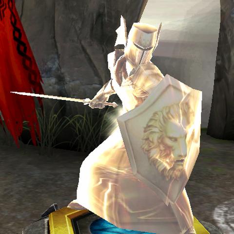 Spirit of Valor in <i><a href=