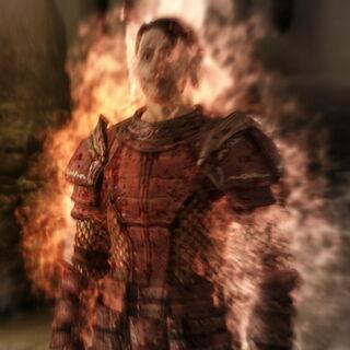 Templar Spirit