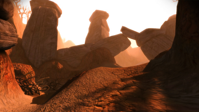 File:Sunbaked Canyon II.png