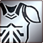 Light armor silver DA2