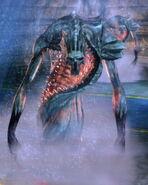 Creature Ash Wraith