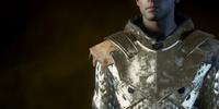 Vanguard Armor