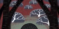 Codex entry: Black Wolf