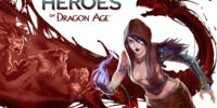 Characters (Heroes of Dragon Age)