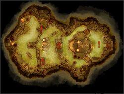 Denerim Palace District Map gamepressure