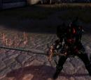 Ser Alvard's Sword