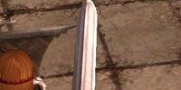 Baron Arlange's Sword