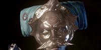 Mask of the Grand Duke