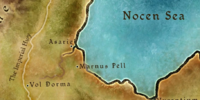 Marnas Pell