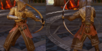 Archer's Tunic