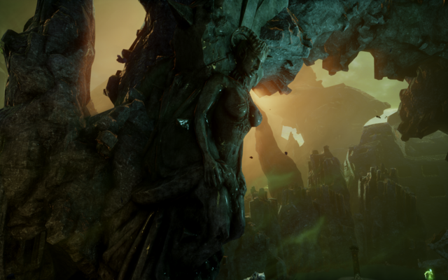 File:Here Lies the Abyss - Qunari statue.png