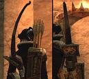 Longbow of the Avvars