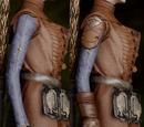 Enchanter Mail Arms