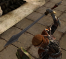 Bassrath-Kata (longsword)