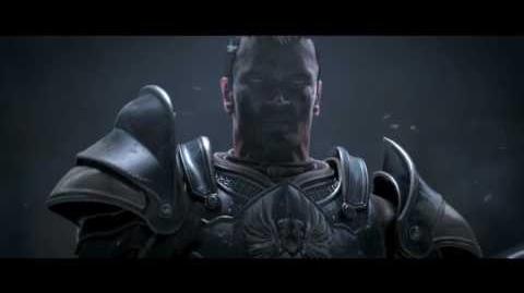 Dragon Age Origins - Trailer - Warden's Calling - Xbox360 PS3