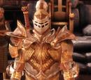 Hirol's Defense armor set