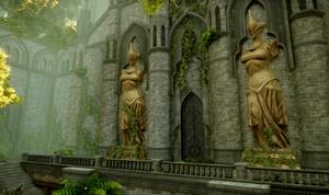 Temple-of-Mythal-Vestibule-entrance