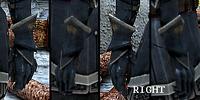 Orlesian Lancer Gloves