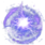 Pure lightning essence icon