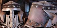 Everd's Helm