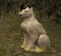 Object-FenHarel Statue 2.jpg