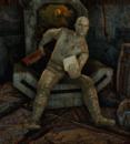 Left-Hand Rawley in Dragon Age- Inquisiton
