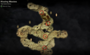DAI - Shards in Wastes Map